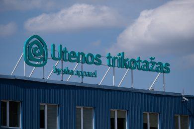 Notice of the Annual General Meeting of AB Utenos trikotažas Shareholders