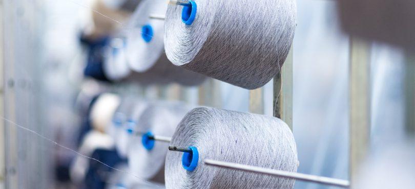 Teigiami pokyčiai tekstilės eksporto rinkose: užsakomoji gamyba augo 8%